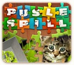 Puslespill