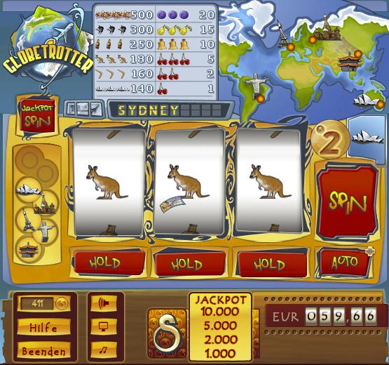 Slot sultan play