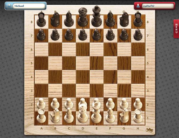 schack spela