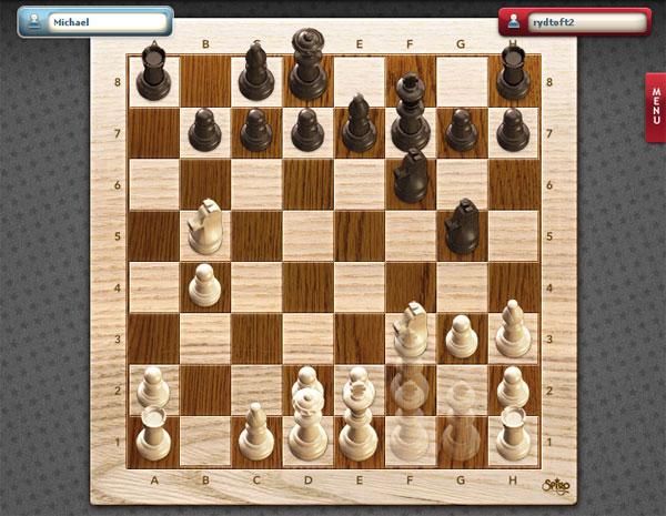 spela se schack