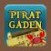 Piratgåden