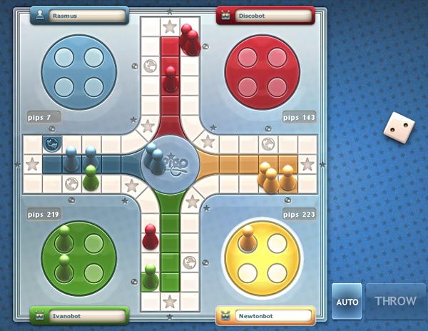 Spigo Games