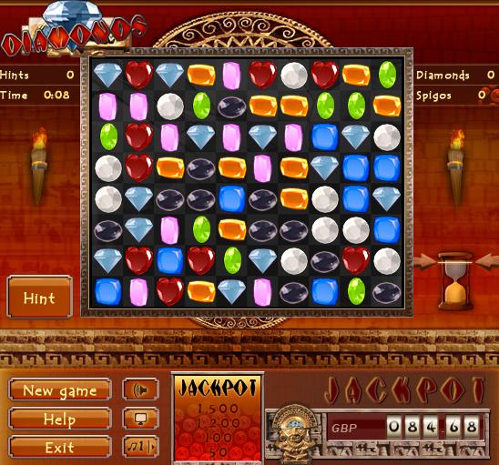 Island luck casino